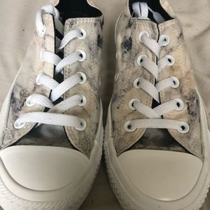 marble design converse